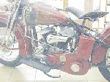 15k photo of 1939 Harley-Davidson WL