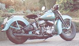 Oldtimer Gallery Motorcycles Harley Davidson Sv 1213cc 39k Photo Ul