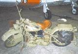 25k photo of 1942 Harley-Davidson WLA