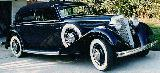 32k image of Horch 830Bl Sedan-Cabriolet