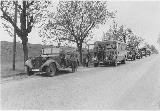 71k 1941 photo of Horch 830R Kfz.15 of Wehrmacht Heer, USSR