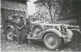 60k photo of Horch 830R Kfz.15 of Wehrmacht Heer