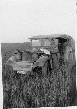 42k photo of Horch 830R Kfz.15 of Wehrmacht Heer