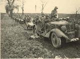 103k photo of Horch 830R Kfz.15 of Wehrmacht Heer