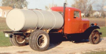 Oldtimer Gallery Trucks 1934 1936 International C