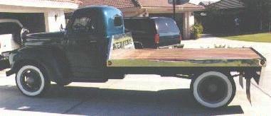 5 Ton Army Trucks >> Oldtimers gallery. Trucks. International (only pre-1945).