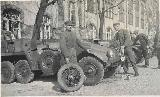 61k WW2 photo of Krupp Protze Kfz. 69