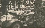 48k WW2 photo of Krupp Protze Kfz. 69