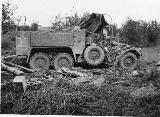 57k WW2 photo of Krupp Protze Kfz. 70