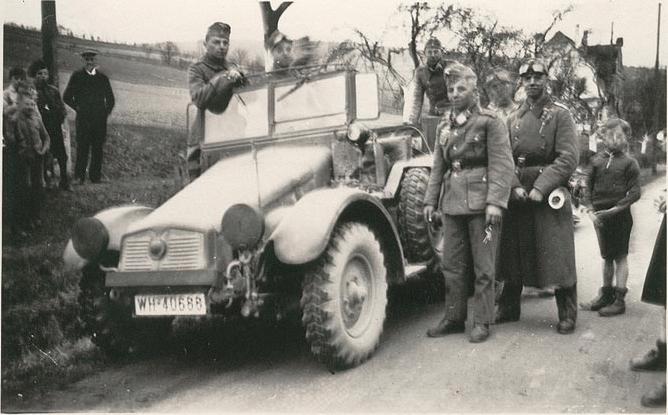 east german trucks
