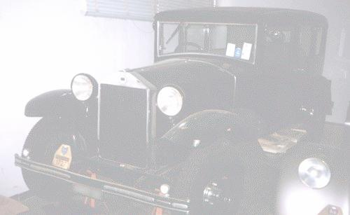 1934 Lancia Artena