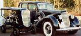14k photo of 1936 Lincoln K limousine