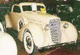 25k photo of 1936 Lincoln K LeBaron rumbleseat coupe 322