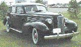 29k photo of 1937 La Salle 5019 of Dennis Derion