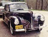 14k image of 1940 Lincoln Zephyr 77 Club Coupe
