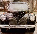 14k image of 1941 Lincoln 168H Custom 31 8-passenger Sedan