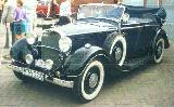 18k image of 1933-36 Mercedes-Benz 290 Cabriolet D