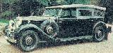 91k image of 1938 Mercedes-Benz 320 Tourenwagen