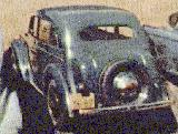 34k image of Moskvich-400 sedan