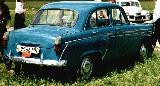 99k image of 1958-1962 Moskvich-407