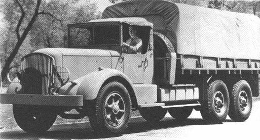 Old Pickups For Sale >> Oldtimer gallery. Trucks. Mack.