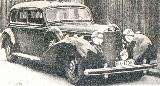 60k image of 1938 Mercedes-Benz 770 Pullman-Limousine