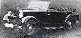 29k image of 1933 Mercedes-Benz 200 2-door Tourenwagen