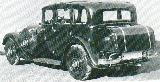 66k image of 1933-36 Mercedes-Benz 290 4-door Limousine w/trunk