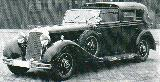 83k image of 1935-39 Mercedes-Benz 500 Pullman-Cabriolet F (1937)