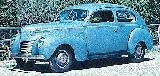 31k photo of 1939 Mercury 2-door sedan