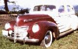 36k photo of 1939 Mercury 4-door sedan