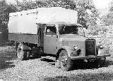 18k photo of 1942 Mercedes-Benz L3000S