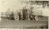 15k WW2 photo of Mercedes-Benz L3000S