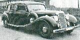 75k photo of 1940-1941 Mercedes-Benz 600 W W148 Innenlenker-Limousine