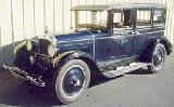 18k photo of 1928 Nash 4-door sedan