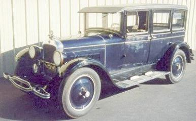 Oldtimer gallery cars 1928 nash for 1927 nash 4 door sedan