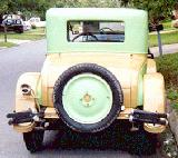 17k photo of 1928 Nash Standard coupe