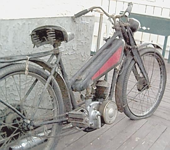 Oldtimer Gallery Motorcycles