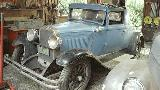 49k photo of 1929 Nash 425 of Dan Jerald