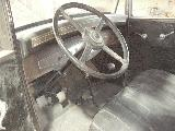 48k photo of 1929 Nash 425 of Dan Jerald, steering wheel