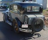 35k photo of 1929 Nash 433 2-door sedan