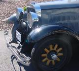 40k photo of 1929 Nash 433 2-door sedan