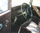 90k photo of 1929 Nash 470 4-door sedan, dashboard