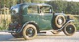 12k photo of 1932 Opel-1,2-Liter Limousine