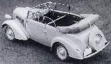 59k photo of 1935-1936 Opel 2,0-Liter 2-door 4-seater Cabriolet