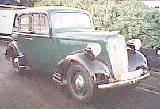 14k photo of 1935 Opel-2,0 L 4-door limousine