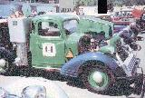 92k photo of 1936 Opel-2.0 L gas generator pickup