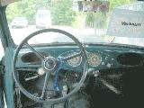 45k photo of late 1939 Opel-Olympia OL38 2-door limousine, dashboard