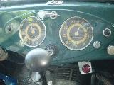 41k photo of late 1939 Opel-Olympia OL38 2-door limousine, instruments