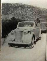 10k 1939 photo of Opel-Olympia OL38 in Poland